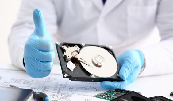 Срочное Восстановление данных